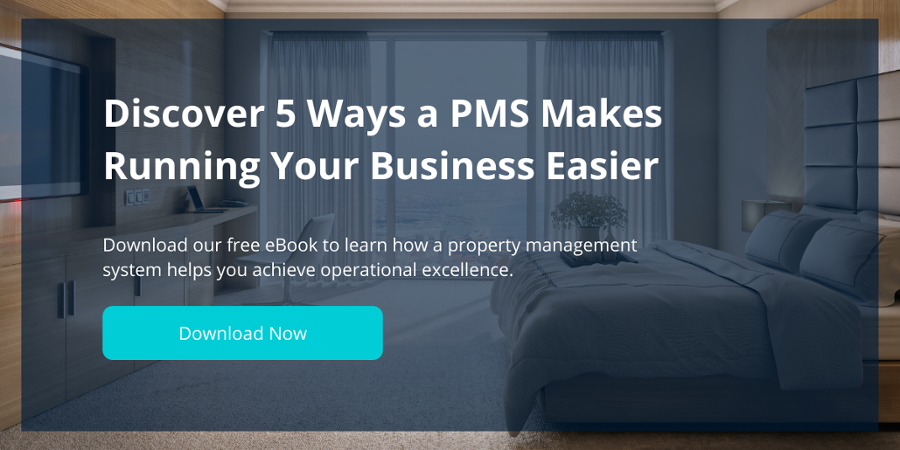 5 Ways a PMS Makes Running Your Business Easier