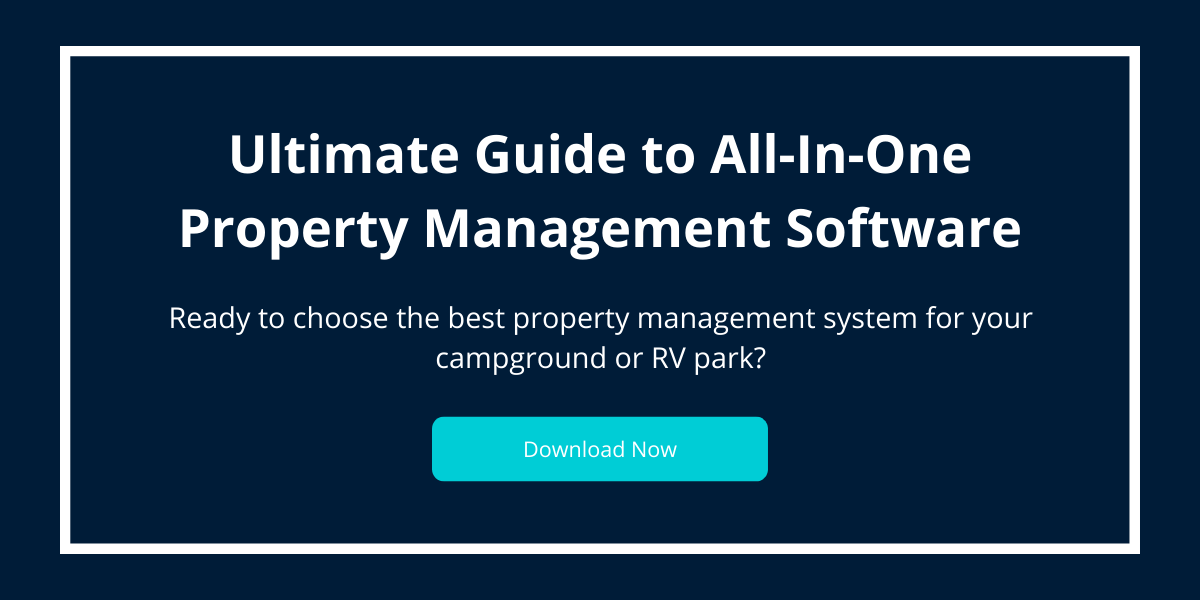 all in one property management software