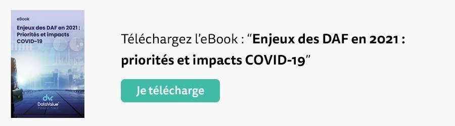 [Parole d'expert] Enjeux des DAF en 2021 : priorités et impacts COVID-19