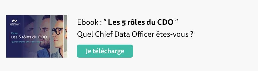 Les 5 rôles du CDO