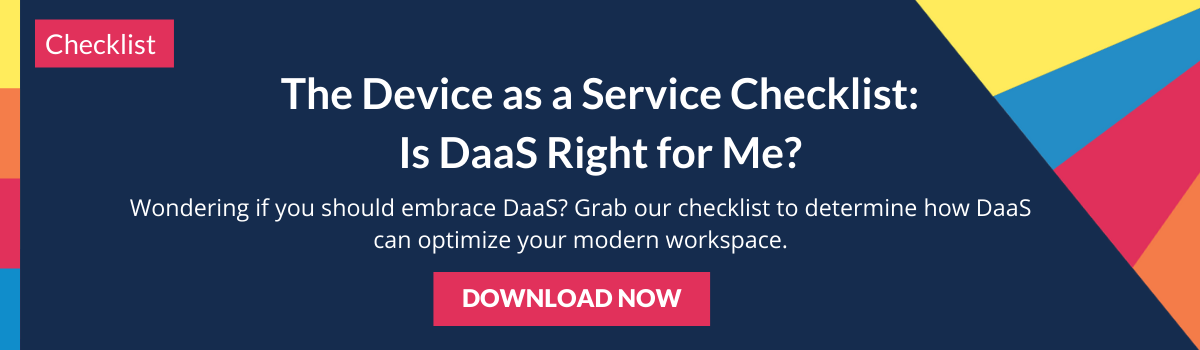 Is DaaS Right for You?