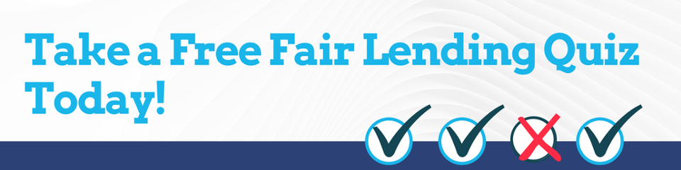 fair-lending-risk-assessment-quiz