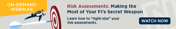 Ncontracts Risk Assessments: Making the Most of Your FI's Secret Weapon CTA