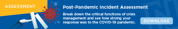 Ncontracts Post-Pandemic Incident Assessment CTA