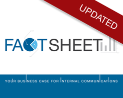 building a case for internal communication, employee communication data, employee engagement, employee engagement data