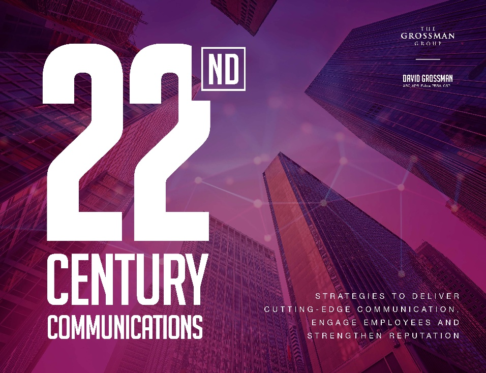 22nd Century Communications eBook