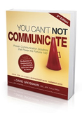 you cant not communicate, business book, communication book, leadership, best business book