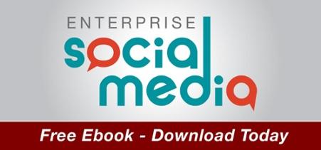 Enterprise Social Media eBook