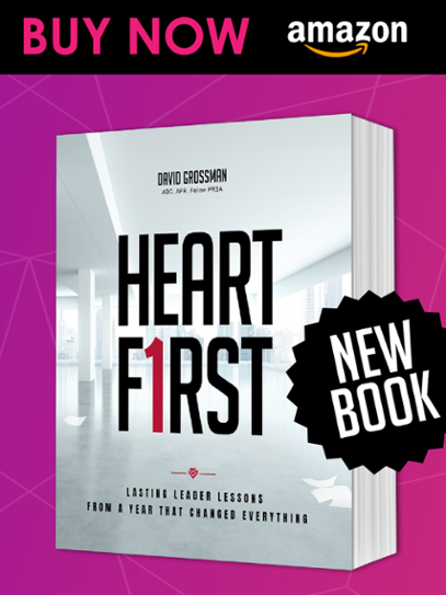 Heart First book preview download and giveaway - David Grossman