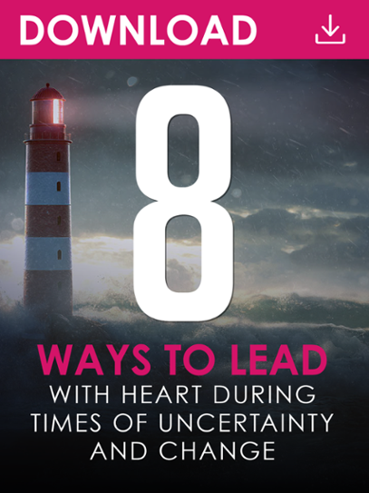 8 Ways to Lead With Heart ebook