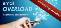Email Overload Webinar