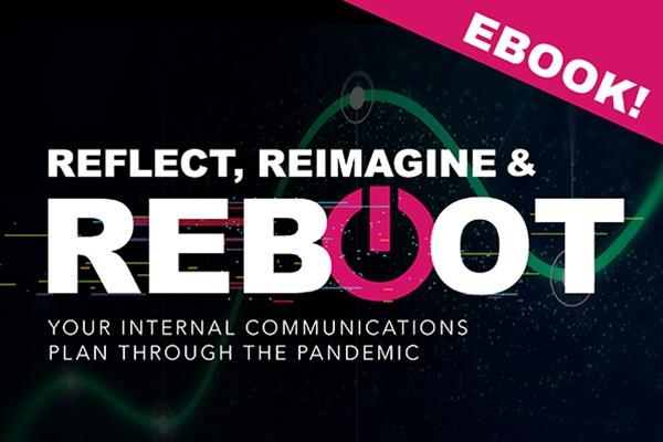 Reflect, Reimagine & Reboot