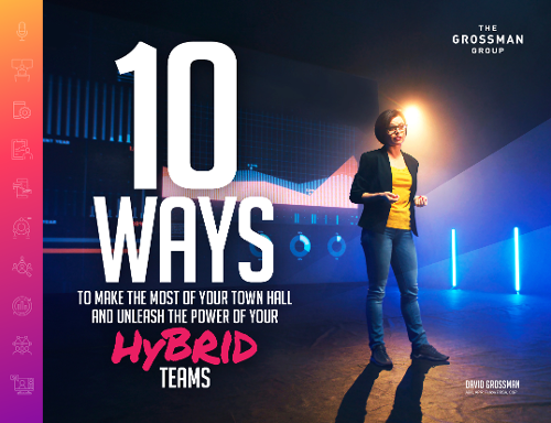 Town Hall eBook
