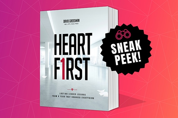 Heart First Book Sneak Peek