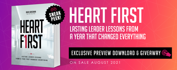 Click to download a free book preview of Heart First and enter to win a giveaway