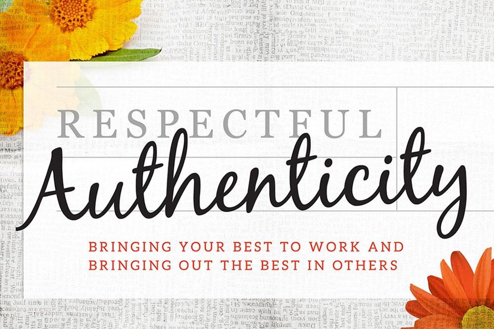 eBook Respectful Authenticity