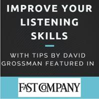Listening Article Fast Company