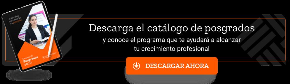Descarga el catálogo de posgrados