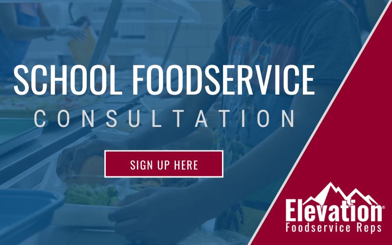 school foodservice free consultation