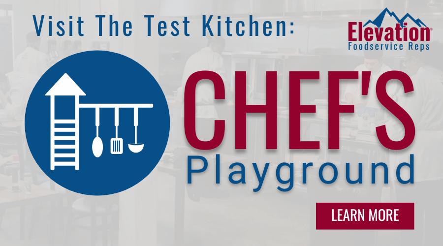 Chef's Playground