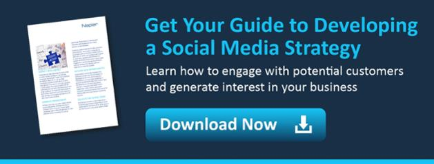 Download developing a social media strategy