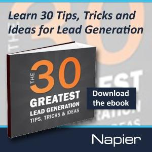 Download 30 Tips Tricks and Ideas for Lead Gen