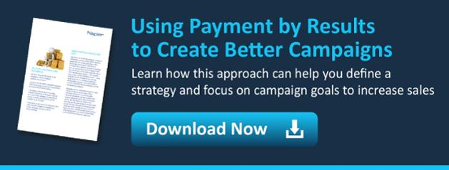 Download Using Payment by Results to Create Better Campaigns