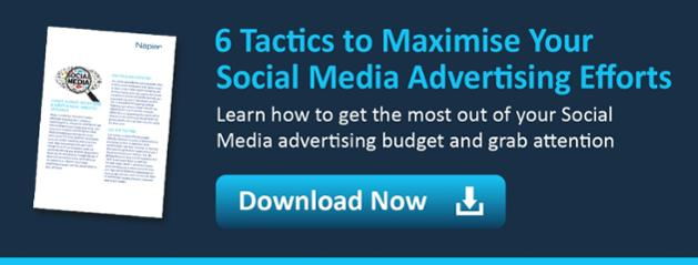 Download 6 Tactics to Maximise your Social Media Advertising Efforts
