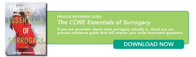 The Core Essentials of Surrogacy