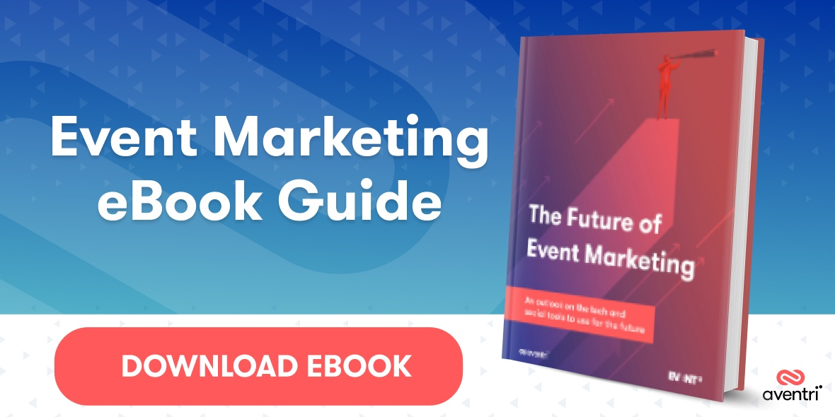 The 2020 Event Marketing Guide eBook Download