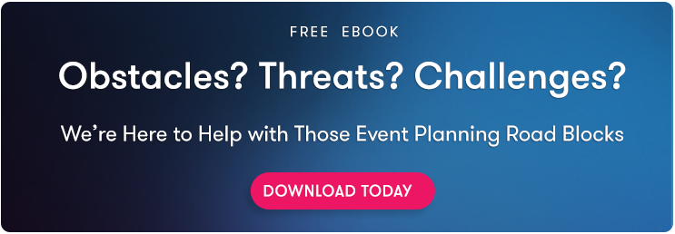 Top Threats for Event Planning