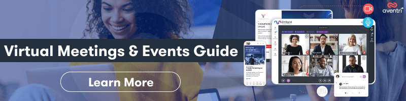 Virtual & Hybrid Events Guide