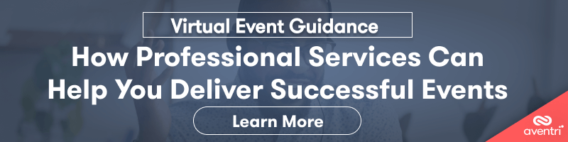 Expert Guidance: How Professional Services Can Help You Deliver Successful Events