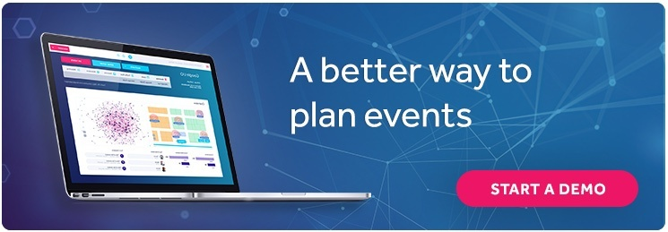 Event Management - Better Way to Plan Events