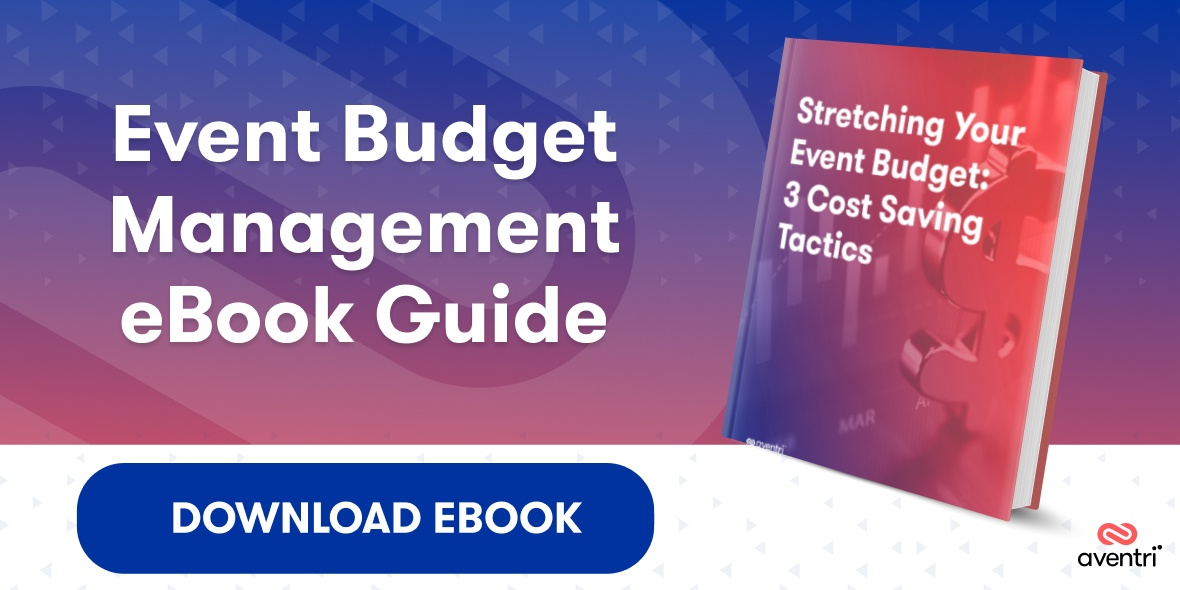The 2020 Event Budget Guide eBook Download