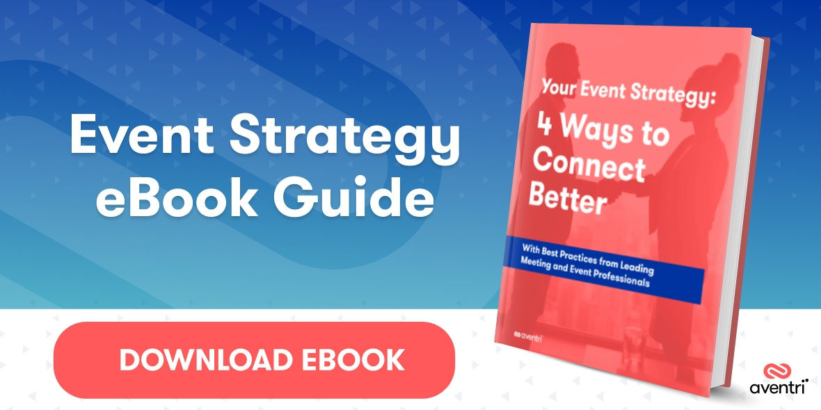 The 2020 Event Strategy Guide eBook Download