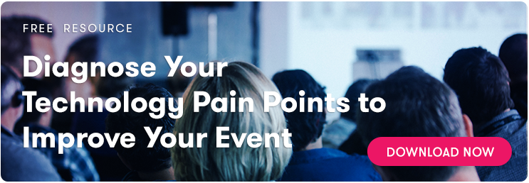 Improve Your Event Tech