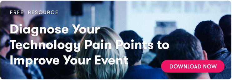 Improve Your Event Tech