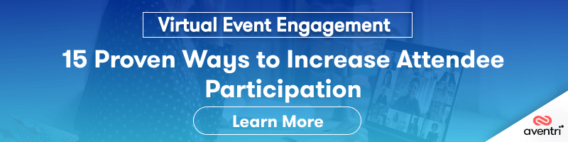 Virtual Event Engagement: 15 Proven Ways to Increase Attendee Participation