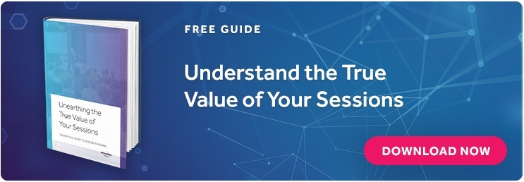 Understand the True Value of Your Sessions - etouches