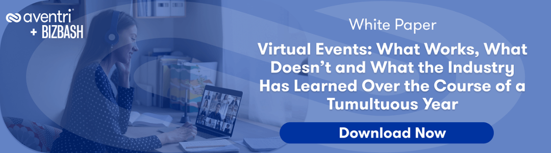 Virtual events white paper