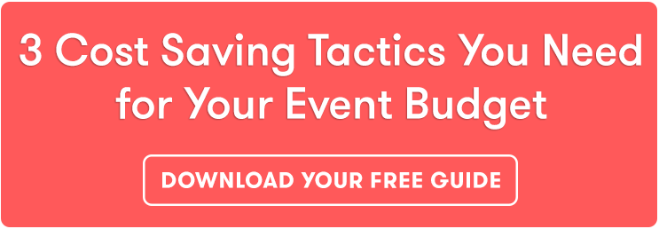 Stretching Your Event Budget ebook CTA 2