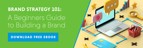Brand Strategy 101 A Beginner's Guide to Building a Brand