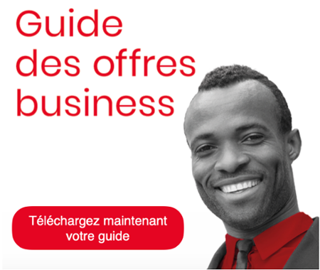 Guide offres business