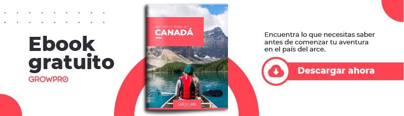 [ES][EBOOK] CTA Estudiar y trabajar en Canada (nueva versión)
