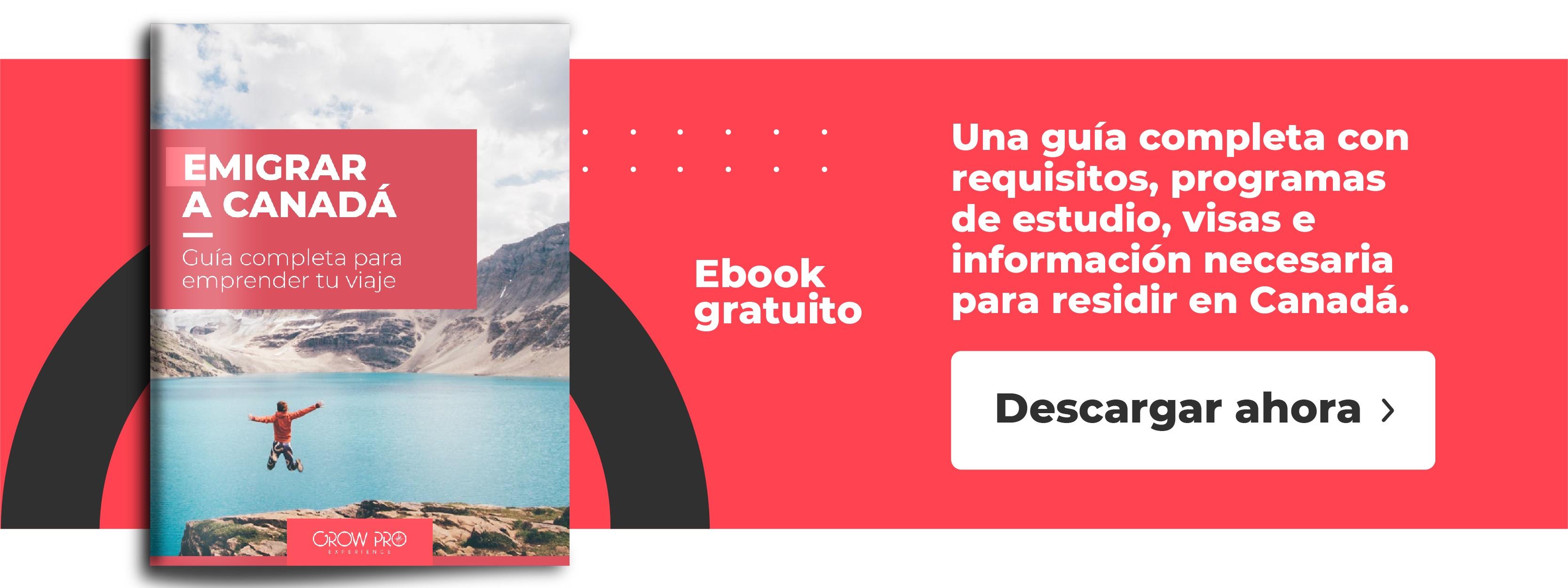 [ES][EBOOK] CTA Emigrar a Canadá (versión 3 rojo)