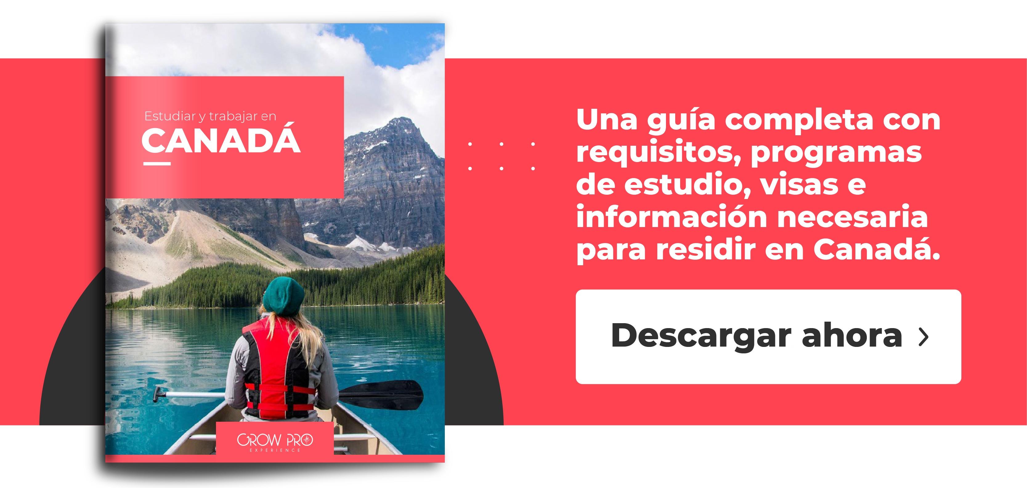 [ES][EBOOK] CTA Estudia y trabaja en Canadá (versión 3 rojo)