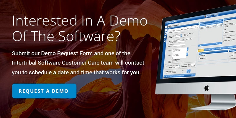 Interested In A Demo Of The Software? Submit Our Demo Request!