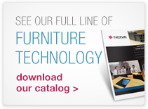 See Our Full Line of Furniture Technology - Download Our Catalog
