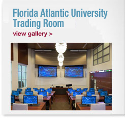 Florida Atlantic University Photo Gallery